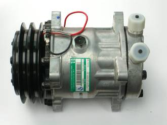 ACE COMPRESSOR SE7H15 12V 132MM (CMA8031)