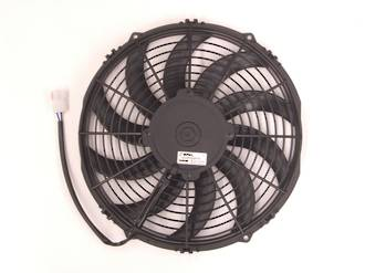 "FAN SPAL 12"" 12V PUSHER (EF3533)"