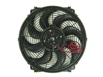 "FAN 16"" 24V REVERSIBLE BLADE (EF4032)"