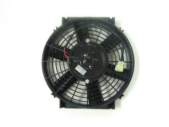 "FAN 10"" 12V REVERSIBLE BLADE (EFFA02)"