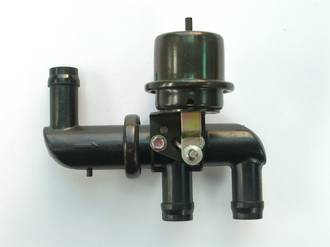HEATER TAP FORD FALCON EB-EF V8 (HA6315)