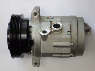 COMPRESSOR HOLDEN CAPTIVA CG 10/06- 3.2L V6 SP17