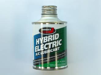 HYBRID REFRIGERATION OIL 237ML (OG8000)