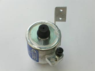 FILTER DRIER MERCEDES A168 A CLASS 10/98- (RD6503)
