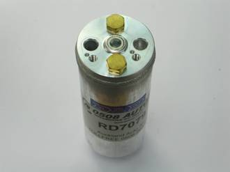 FILTER DRIER HOLDEN RODEO RA03 ALL, COLORADO 08- (RD7079)