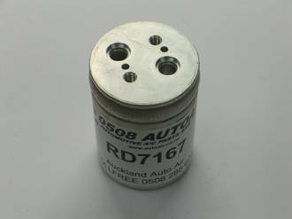 FILTER DRIER HONDA ACCORD SHORT STYLE (RD7167)