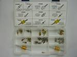 VALVE CORE ASSORTMENT KIT 40PC (CP4019)