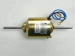 MOTOR BLOWER 12V DOUBLE SHAFT 8MM (EM0922)