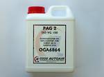 REFRIGERATION OIL PAG 2 VISCOSITY 100 1L (OGA6864)
