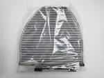 CABIN FILTER CARBON MERCEDES BENZ W204 / W212