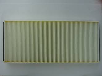 CABIN FILTER MERCEDES-BENZ SPRINTER 902 1999 - 2005 (CF2002P)