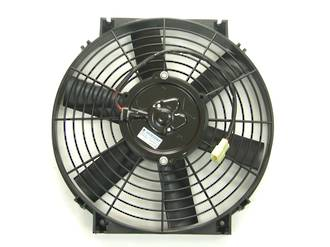 "FAN 12"" 24V REVERSIBLE BLADE (EF0028)"