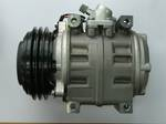 COMPRESSOR DENSO 10P30C 24V SUIT COASTER BUS (447170-3340)