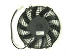 "FAN SPAL 9"" 12V PUSHER (EF3527)"