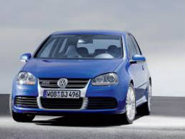 vw golf(copy)